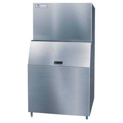 力頓 月形冰445kg 製冰機(冷凍櫃、冰櫃、冰塊) LM~980