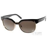 Chloe太陽眼鏡 法式眉框架 (黑) #CL666S 001