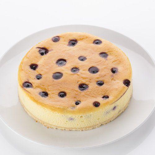 【華膳空廚】藍莓起士蛋糕