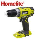 Homelite 18V鋰電充電式 衝擊電鑽/起子機