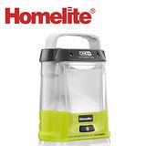 Homelite 18V 充電式LED 環照露營燈.