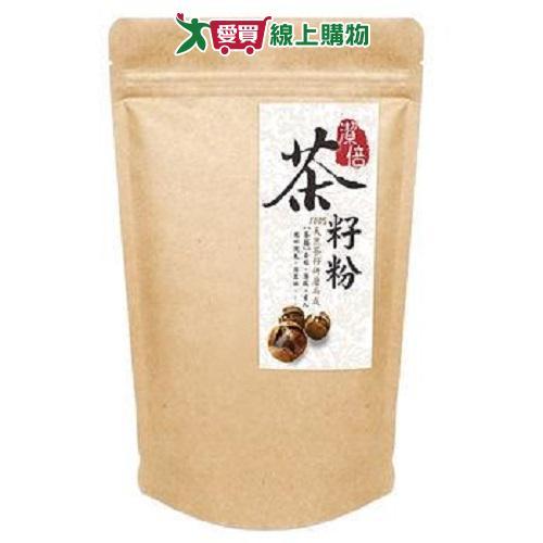 潔倍茶籽粉500g