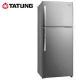 【促銷】TATUNG大同 480L環保雙門冰箱 TR-B580VD-RS 送安裝