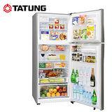 【促銷】TATUNG大同 530L變頻雙門冰箱TR-B630VD-RS 送安裝