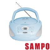SAMPO聲寶 手提CD音響 AK-W1401L