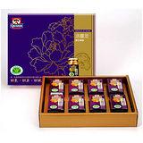 桂格 活靈芝滋補液60mlX8入(禮盒裝) /2盒優惠價(衛署健食字第A000091號)