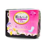 日本一番 婦女失禁護墊29cm 多量型(170cc)-22片/包