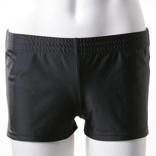 【SAIN SOU】大女外搭海灘褲A36241