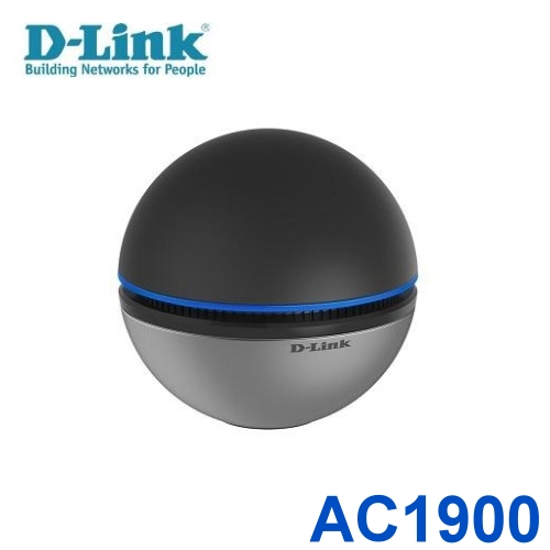 D-Link 友訊 DWA-192 雙頻 USB 3.0 無線網卡