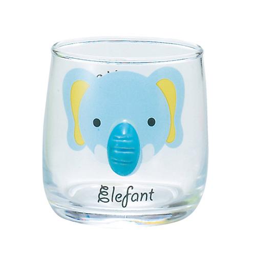 sunart 玻璃杯 大象