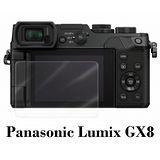 D&A Panasonic Lumix GX8 相機專用日本原膜HC螢幕保護貼(鏡面抗刮)