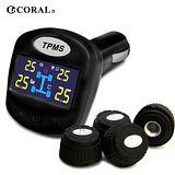 TPMS-403DIY 無線胎壓偵測器