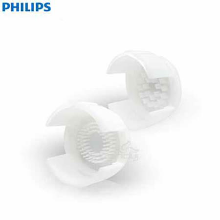 『PHILIPS』☆ 飛利浦-愛麵機模頭清潔組(細圓+窄扁) CL11049