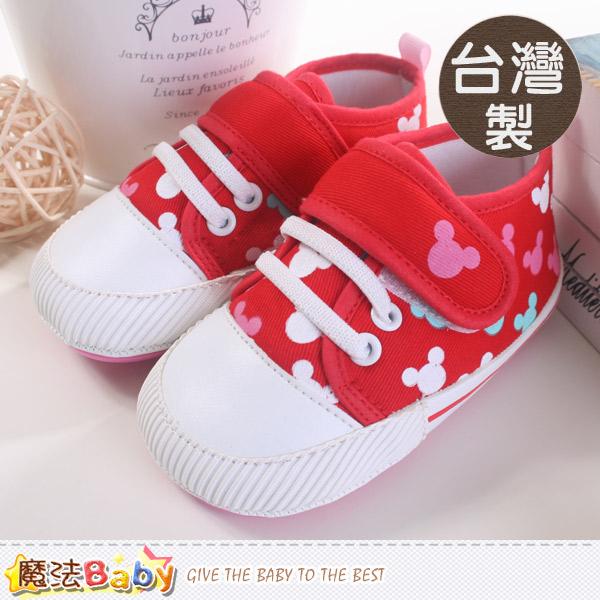 魔法Baby~台灣製迪士尼授權專櫃正品米妮寶寶鞋 sh7650