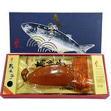 有溫度的烏魚子──莊國顯X鱻采頂級烏魚子(五兩/1片一盒)