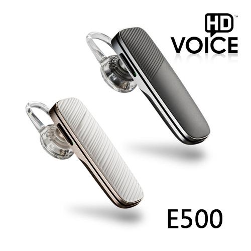 Plantronics E500 立體聲藍牙耳機 (Explorer 500)