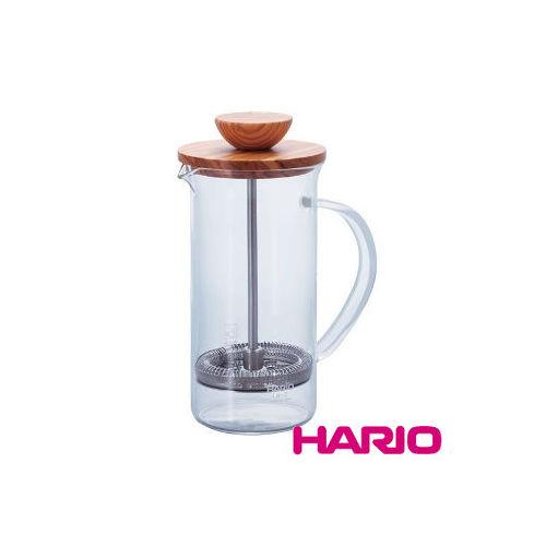 HARIO 自然風濾壓茶壺300ml / THW-2-OV