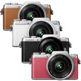 Panasonic DMC-GF7X/GF7+X 14-42mm電動鏡(公司貨)+送原廠相機包+64G C10卡+原廠電池+讀卡機+清潔組+保護貼+UV保護鏡
