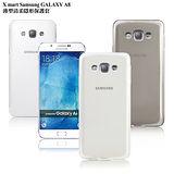 X mart Samsung GALAXY A8 薄型清柔隱形保護套