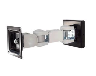 順雷 SPEEDCOM LA-18 機械式螢幕壁掛架 適用15吋至24吋aa
