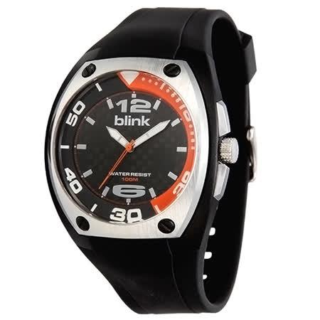JAGA 捷卡 blink AQ115-AI 魅力紳士石英錶 -friDay購物