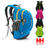【Naturehike】30L輕量護脊防潑水騎行背包 登山後背包 (5色任選)