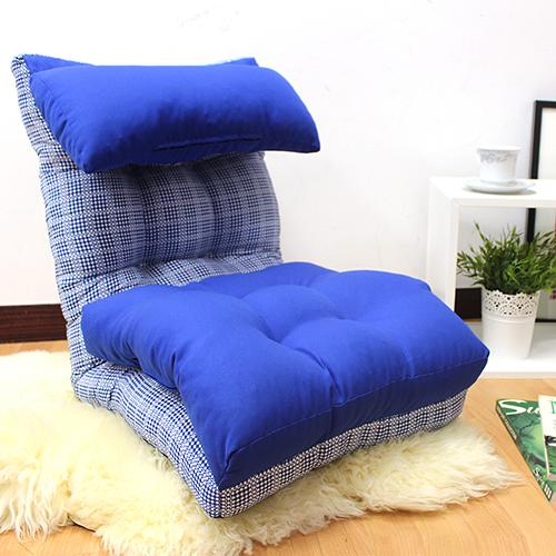 【KOTAS】格蘭風多功能和室休閒椅(二色可選)