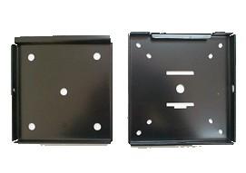 順雷 SPEEDCOM LA-172A 固定貼壁式液晶螢幕壁掛架