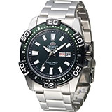 東方錶 ORIENT 競技運動機械錶 FEM7R001F