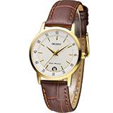 東方錶 ORIENT 美好年代時尚腕錶 FUNG6003W
