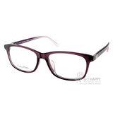 Calvin Klein眼鏡 別緻經典款(紫) #CK5850A 513