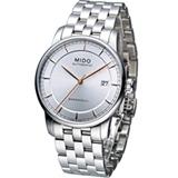 MIDO Baroncelli 永恆系列復刻紳士腕錶 M86004101