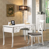 HAPPYHOME 仙朵拉4尺書桌