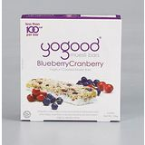 yogood 優纖活力棒-優格/蔓越莓/藍莓 138公克/盒
