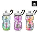 Polar Bottle 12oz 保冷水壺 / 城市綠洲