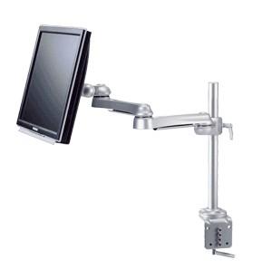 順雷 SPEEDCOM LA-550 旋臂式桌上型螢幕壁掛架 適用15吋-24吋