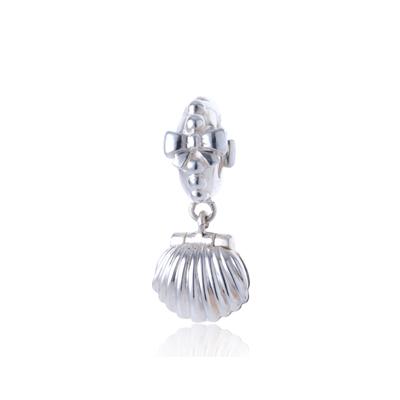 【YUME】YUME Beads-童話公主系列-美人魚的貝殼