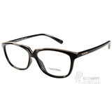 VALENTINO眼鏡 時髦典雅款(黑) #VA2628 C001