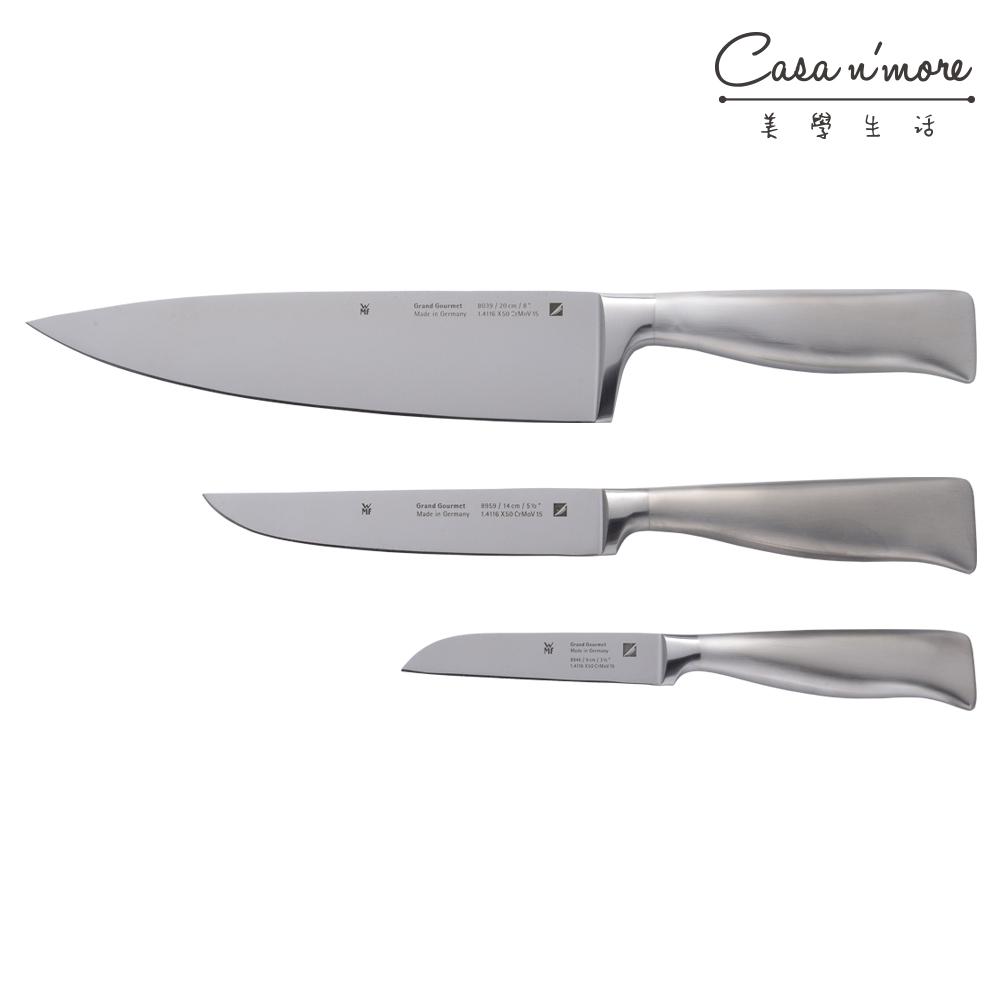 WMF Grand Gourmet 三件組 主廚刀 削皮刀 德國製造