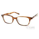 STEADY眼鏡 日本手工製造(咖啡棕) #STDF04 C03