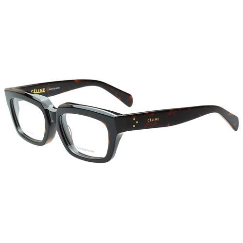 CELINE-時尚光學眼鏡(琥珀色)