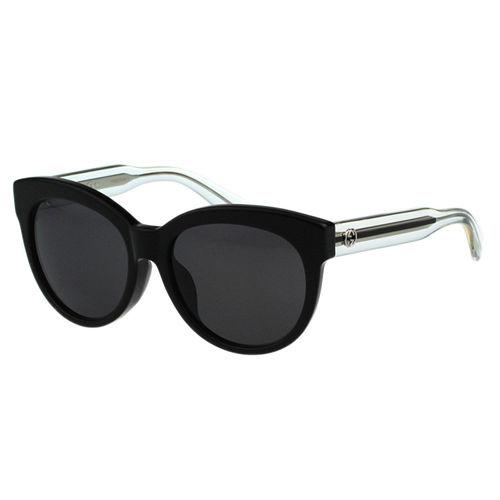 GUCCI- 全智賢廣告款 太陽眼鏡 (黑色)