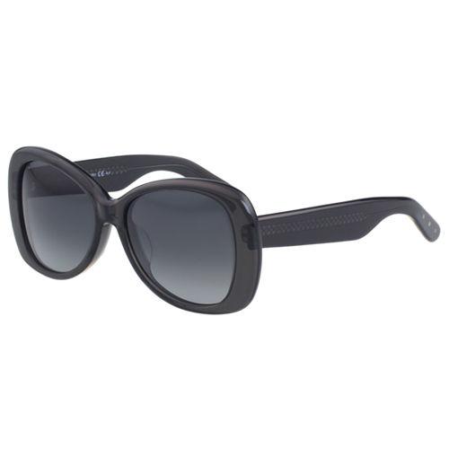 BOTTEGA VENETA太陽眼鏡 (灰黑色) BV260FS