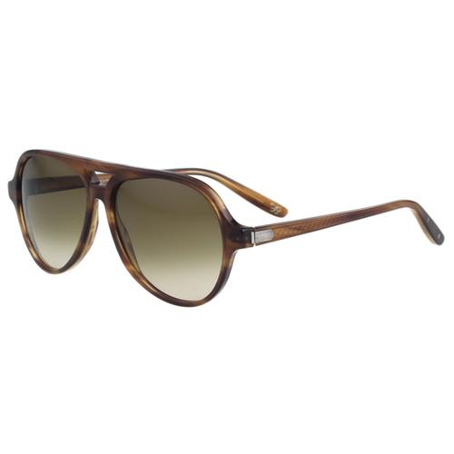 BOTTEGA VENETA太陽眼鏡 (咖啡色) BV273S