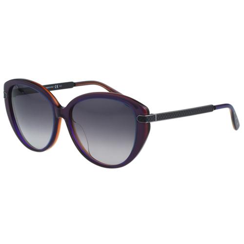 BOTTEGA VENETA太陽眼鏡 (紫色)BV292FS