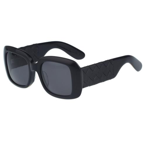BOTTEGA VENETA太陽眼鏡 (黑色)BV1000FS