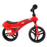 【FERRARI】 F-08 法拉利鋁製兒童滑步車-紅