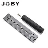 JOBY Hand Grip with UltraPlate 208多功能延伸手把快板 BP2H