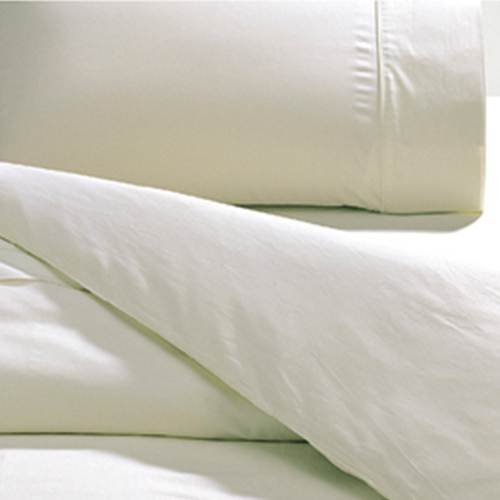 【鴻宇HongYew】美國棉花/日式元素/白色純真-雙人床包組