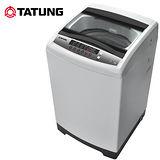 【促銷】TATUNG大同 12.5kg氣泡強力洗衣機 TAW-A125A 送安裝